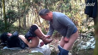Chinese Daddy Forest 30