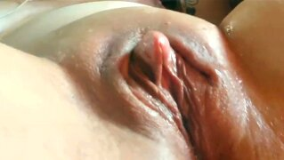 Big Erect Clit Orgasming So Fucking Hard