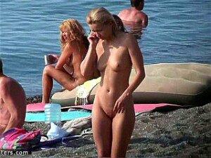 Nudista Porn
