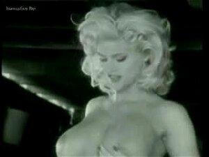 The Complete  Anna Nicole Smith Porn