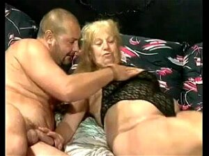 Aged Foursome Party Bvr Porn