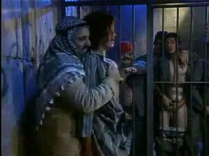 Two Hot Italian Babes Fucking In Jail Porn