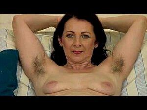 Anziana Porn