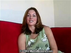 Jaydens First Audition Reveals Her 36 D Natural Tits Porn