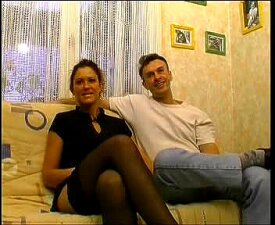 Couple Gets Nasty Quickly And Enjoy A Good Fuck Porn