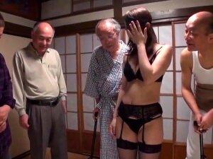 Japanese Girl For Old Men Porn