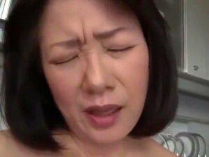 Super Horny Japanese Boy Seduces And Fucks Mature Mommy Porn