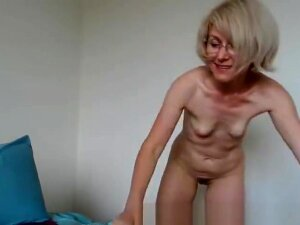 Grandma Playing Porn