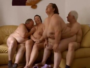 Thick Mature Doggy Porn