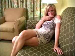 Naughty Step Mom Wants Your Load JOI Porn
