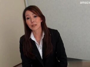 Watch Who Is She? On  Now! - Dp, Milf, Asian, Japanese, Threesome Porn Porn