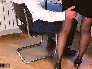 Watch TEASER Sedducting Secretary: Ass Fingering, Sex, Handjob, Cum In Pantyhose On .com, The Best Hardcore Porn Site.  Is Home To The Widest Selection Of Free Cumshot Sex Videos Full Of The Hottest Pornstars. If You're Craving Secretary XXX Movies You'll Find Them Here. Porn