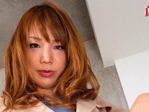 LOOKING Utterly Irresistible As Always, Tokyo Dream Miki Is 'all Mac Coat And No Panties' In Her Glitzy 6th Showing As We Get Another Week Of Newhalf Naughtiness In Full Swing Here On SMJ!! Her Thick Girl-girth Standing To Full Attention From The Word