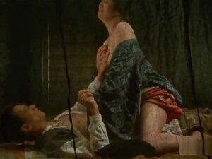 Midori Satsuki In Village Of Doom Porn