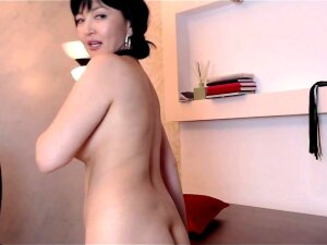 Mature Asian Secretary Stays At Office After Work Porn