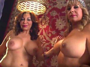 2 Mature Gypsies - 137, Porn