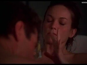 Diane Lane - Quick Doggystyle Sex, Topless - Unfaithful (2002) Porn