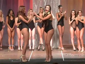 T-Girl Beauty Pageant Porn