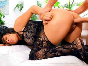 Dania Vega Gets Her Pussy Drilled Doggystyle Porn