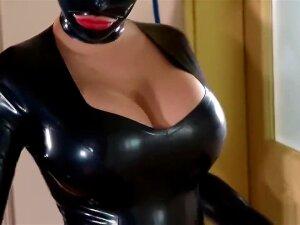 Latex Pleasures Porn
