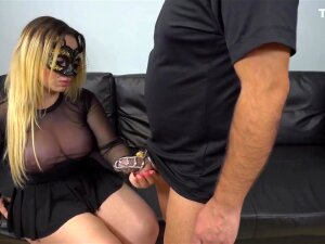 M Jaily Strapon Slave Chastity Anal Fuck In 4K Porn