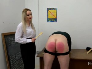 A Lesson Learned - Miss Jessica Bone Doesn't Like Foolish College Girls Porn