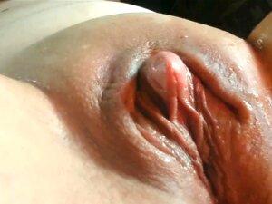 Big Erect Clit Orgasming So Fucking Hard Porn
