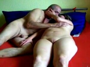 German Excite His Wife To Three Orgasms Porn