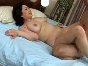 Japanese Chubby Milf 14 Censored Porn