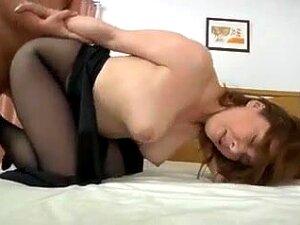 Yumi Kazama - Beautiful Japanese MILF Porn