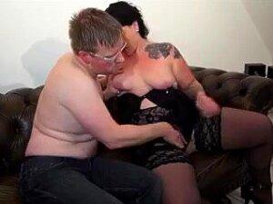 A Chunky German Hotty 2, Porn