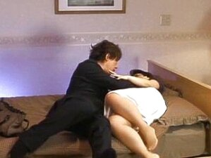 Hitomi Kurosaki Mature Japanese Woman Porn