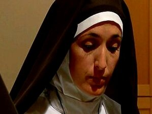 Mother Superior Scene 4 Porn