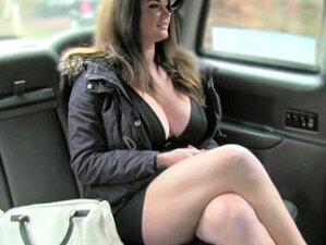 タクシー Porn