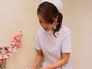 Best Japanese Slut Reina Kato In Amazing Nurse, POV JAV Movie Porn