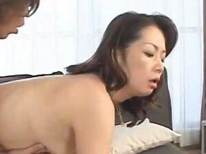 This Is A Married Woman Video Featuring Shiho Minami, Who Stars In 'Selected Speciality Friends Mother. In This Video, Her Son's Classmate Has Erotic Fantasies About Her And Cannot Resist The Love He Has For His Friend's Mother. At First Shiho Feels Embaressed About Being Approached By Her Son's Friend, But Overtime, She Finds Having Sex With Younger Men Exciting And Enjoyable. If You Find Older Women Sexy And Enticing, You Will Find This Video Erotic And Horny. Porn