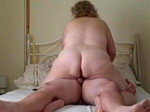 '1fuckdatecom Bbw Riding My Cock Amp Squeezin' Porn
