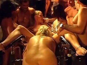 One Night In A German Swinger Club. Extreme Wild Groupsex Fuck Party At Our German Swinger Club Last Weekend Porn