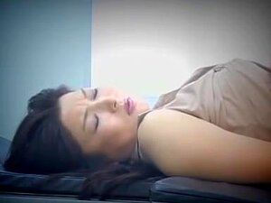 Perfectly Hot Asian Babe Came To Have Her Pussy Exam Taken But Her Perverted Gynecologist Decided To Fuck Her Hard. She Didn.t Mind It And It Turned Pretty Hot And Passionate. Porn