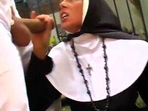 Role Play 3: The Nun Porn