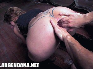 EXTREME GAPE FOR MY ASS Porn