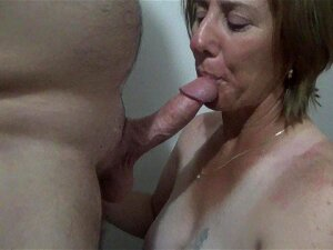 2 Week Load - Swallowing Monster Load Of Cum From Wine Glass Porn