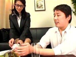 Crazy Japanese Chick Aoki Misora, Hitomi Honjou, Momo Fukada In Horny JAV Video Porn