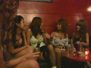 Group Of Gyaru Girls Go Clubbing In This Video And It's All Fun And Evil Beverage, Which Obviously Results In Sex And Orgies. Sratting Kana Mira (Ryo Shinohara), Kirara Hoshizaki, Minami Akikawa And Others. Porn