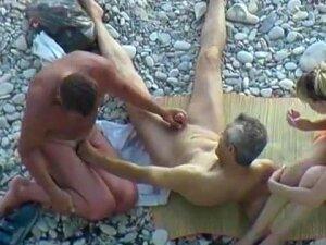 BeachHunters 3 Porn