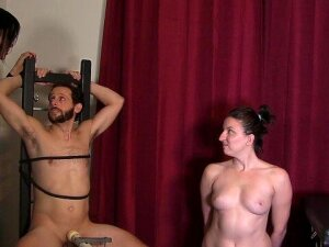 Submissive Husband Trained To Be A Cuck Porn