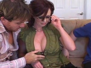 Role Playing Wife Fucks For Hubby Porn