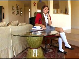 The Old Professor Take Home A Sexy Student Porn