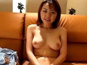 Asian Milf Ai Misaki Undresses And Shows Her Hairy Pussy Porn