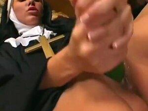 Sandy Is Nun Porn